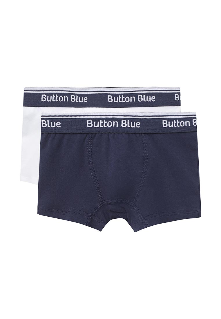 Трусы Button Blue 118BBBU96030200