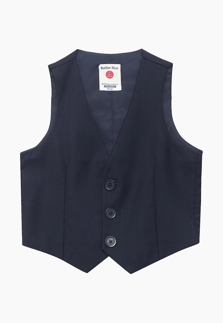 Пиджак Button Blue 218BBBS47011000