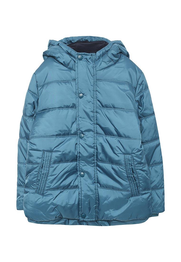 Куртка Button Blue 216BBBC41030700: изображение 4