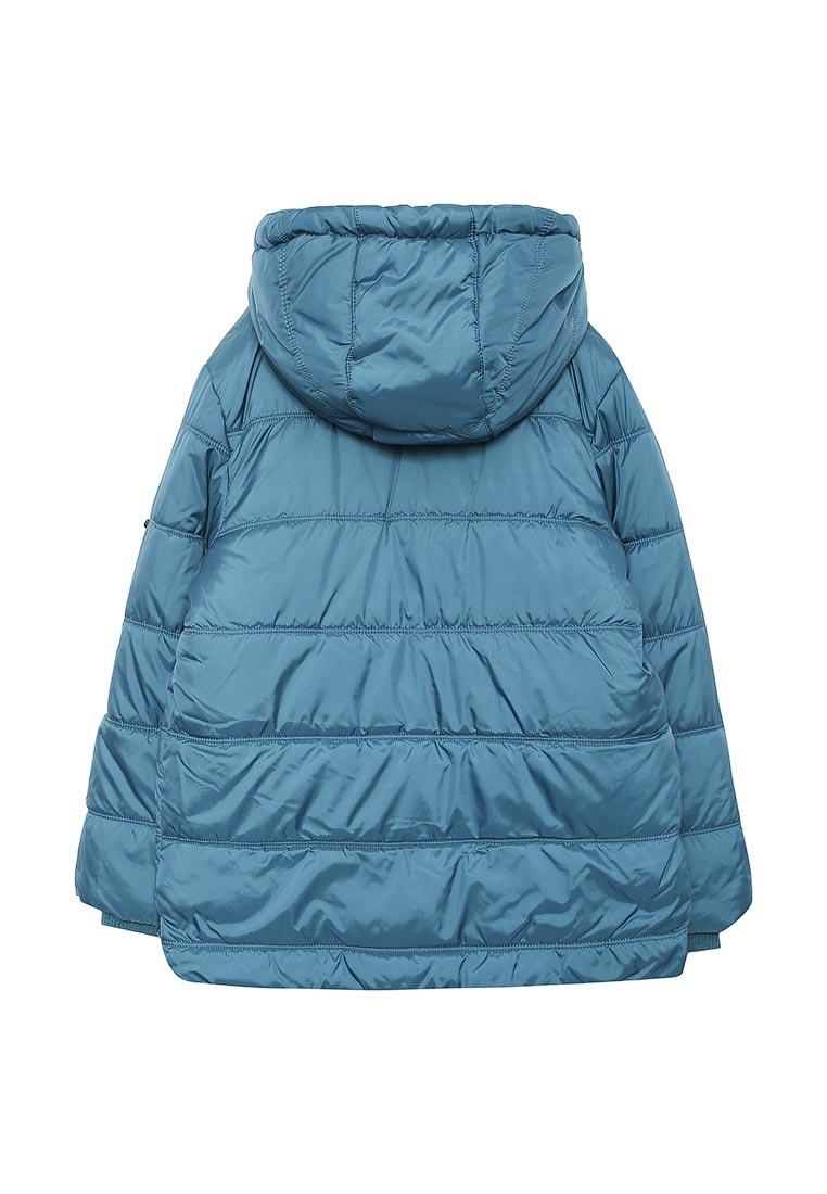 Куртка Button Blue 216BBBC41030700: изображение 5