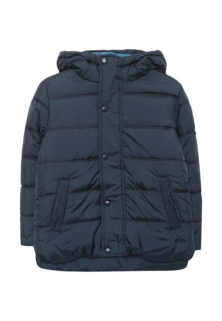 Куртка Button Blue 216BBBC41031000: изображение 4