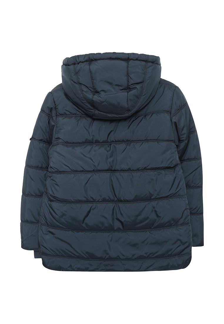Куртка Button Blue 216BBBC41031000: изображение 5