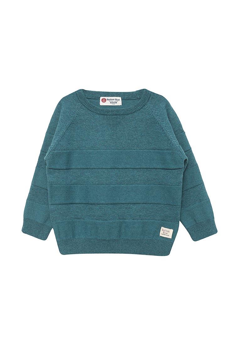 Пуловер Button Blue 217BBBC34012505