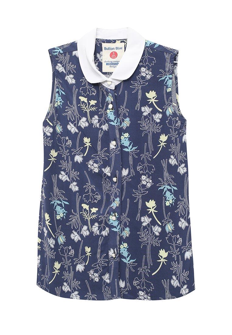 Блуза Button Blue 118BBGC22011014