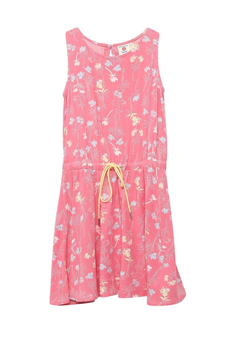 Повседневное платье Button Blue 118BBGC25021214