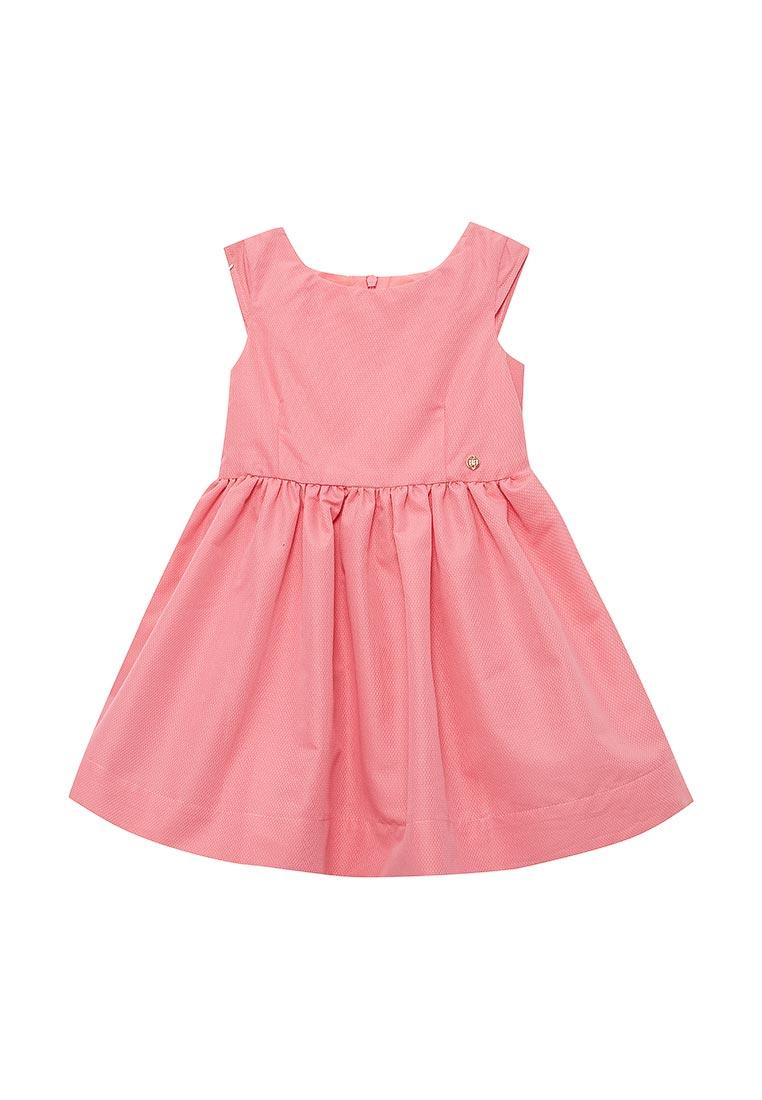 Нарядное платье Button Blue 118BBGC25031200