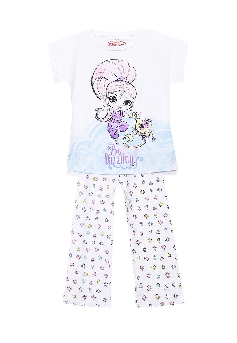 Пижама Button Blue 118BBGL97010000