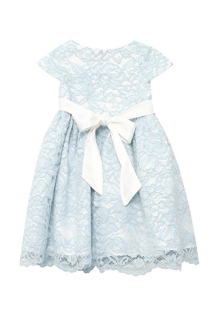 Нарядное платье Button Blue 118BBGP25041800