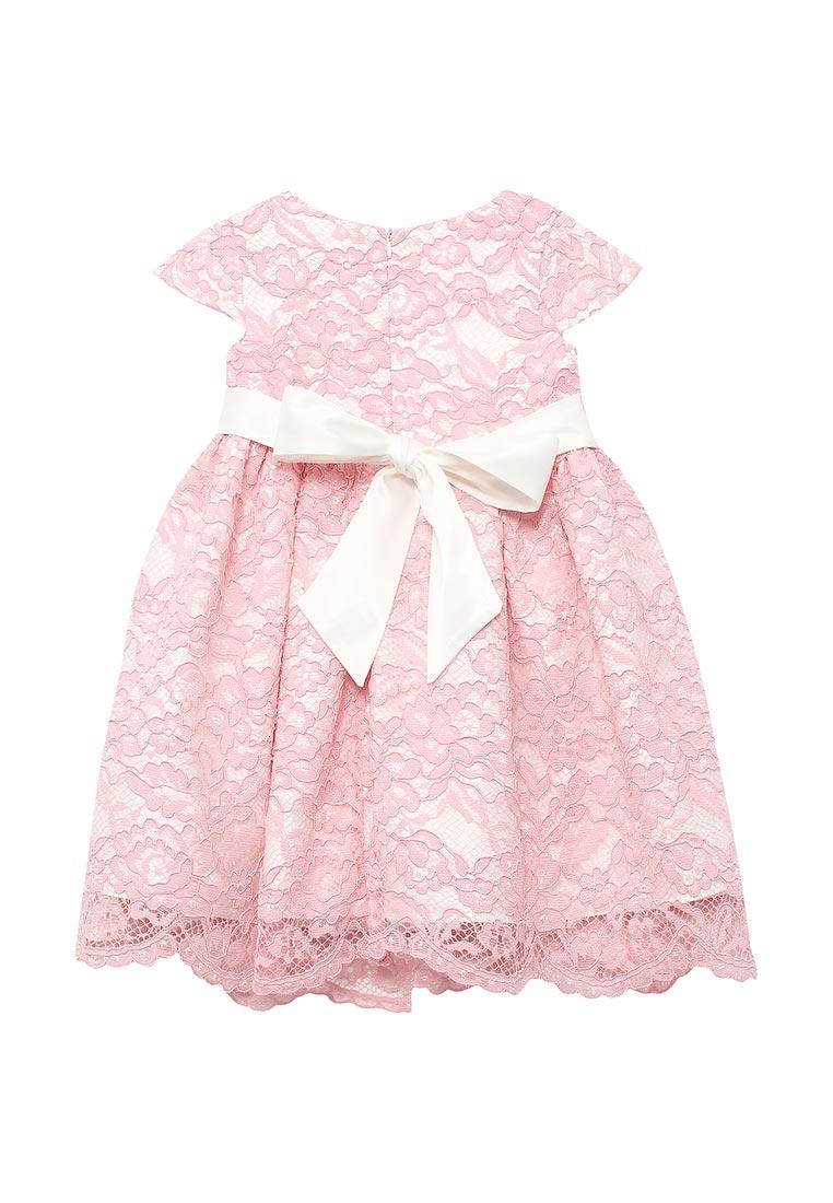 Нарядное платье Button Blue 118BBGP25041200