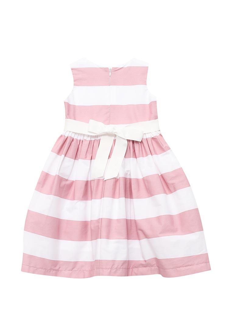 Повседневное платье Button Blue 118BBGP25051205