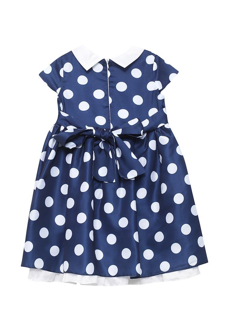 Повседневное платье Button Blue 118BBGP25061004