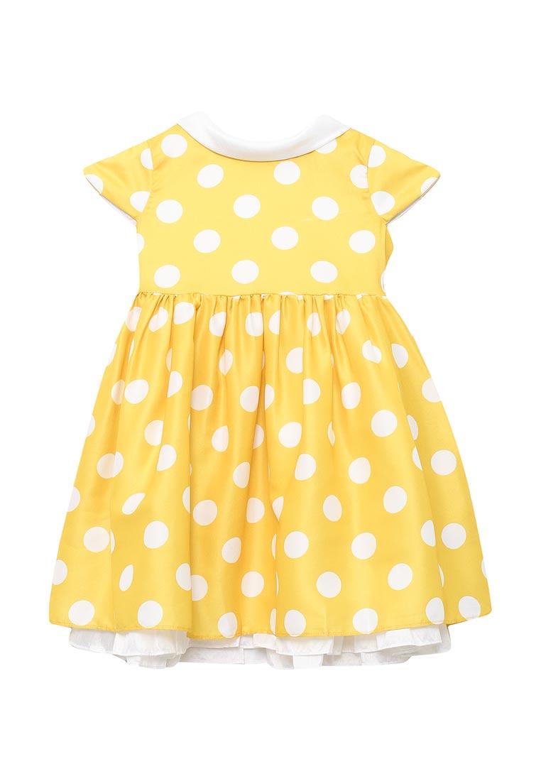 Повседневное платье Button Blue 118BBGP25062704