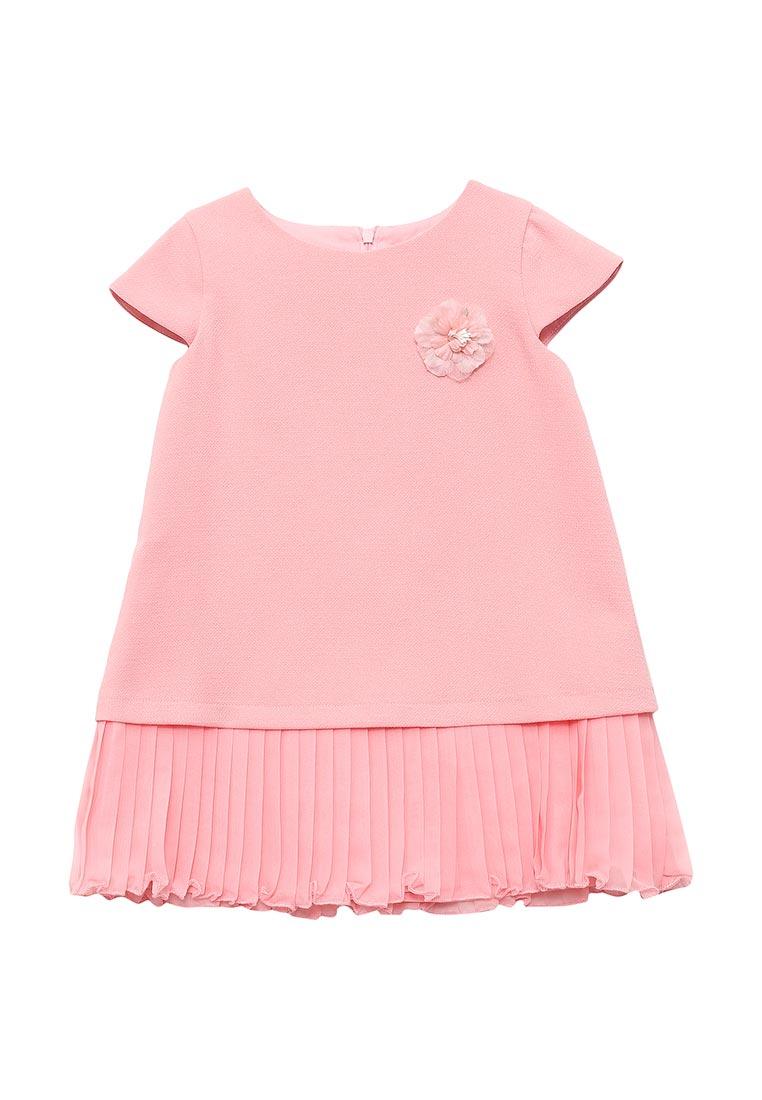 Повседневное платье Button Blue 118BBGP25071200