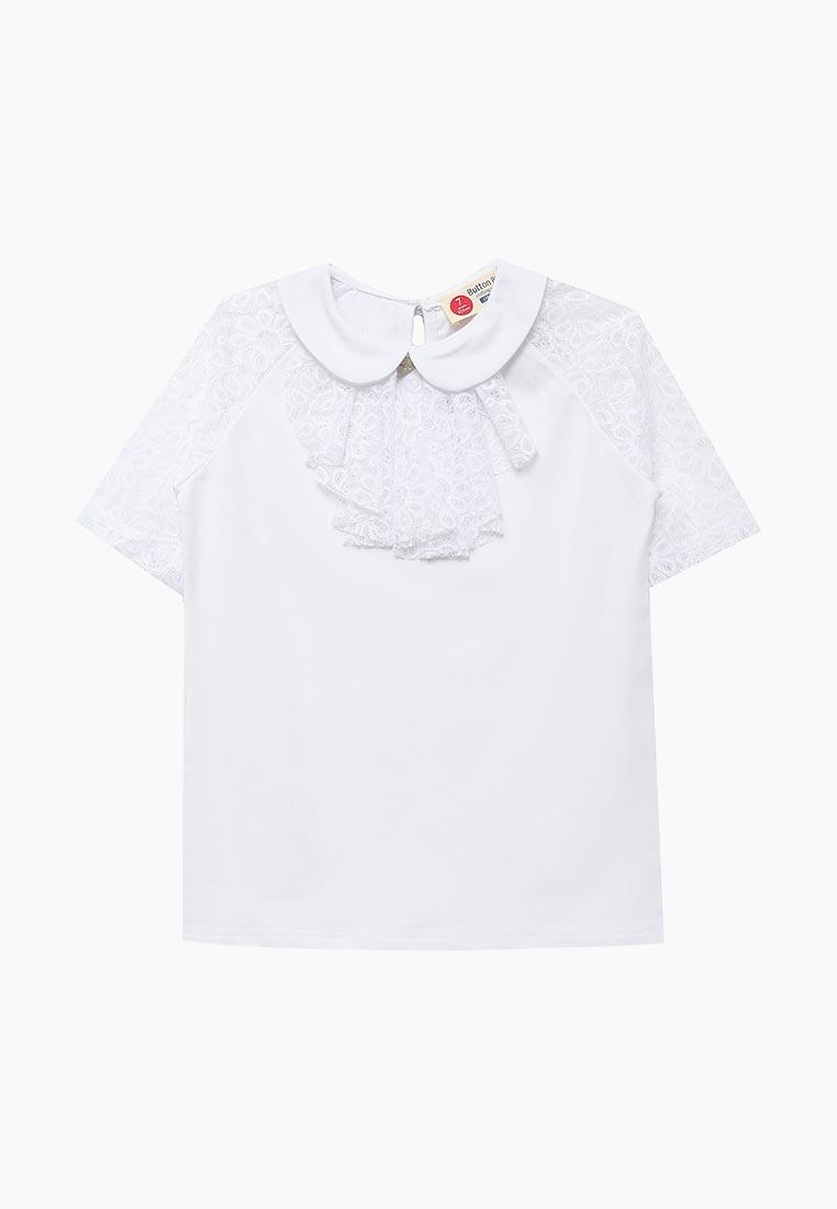 Рубашка Button Blue 218BBGS14040200