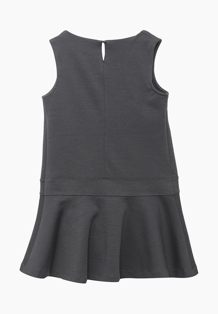 Повседневное платье Button Blue 218BBGS50020100: изображение 2