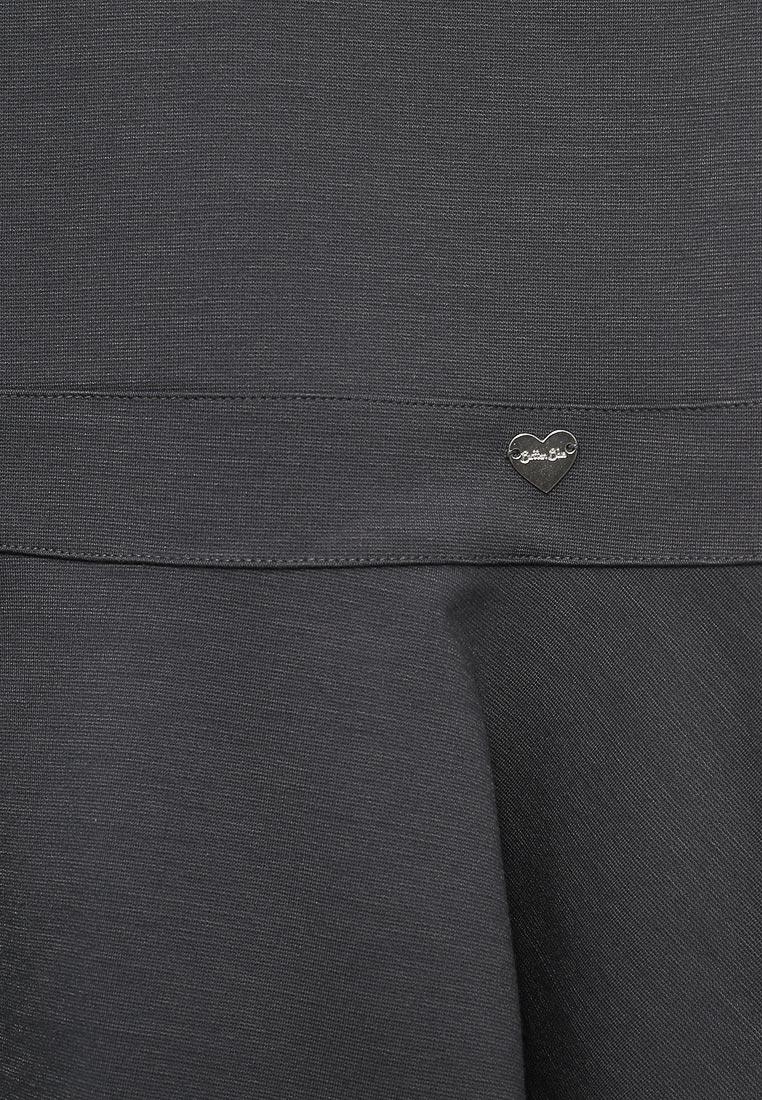 Повседневное платье Button Blue 218BBGS50020100: изображение 3
