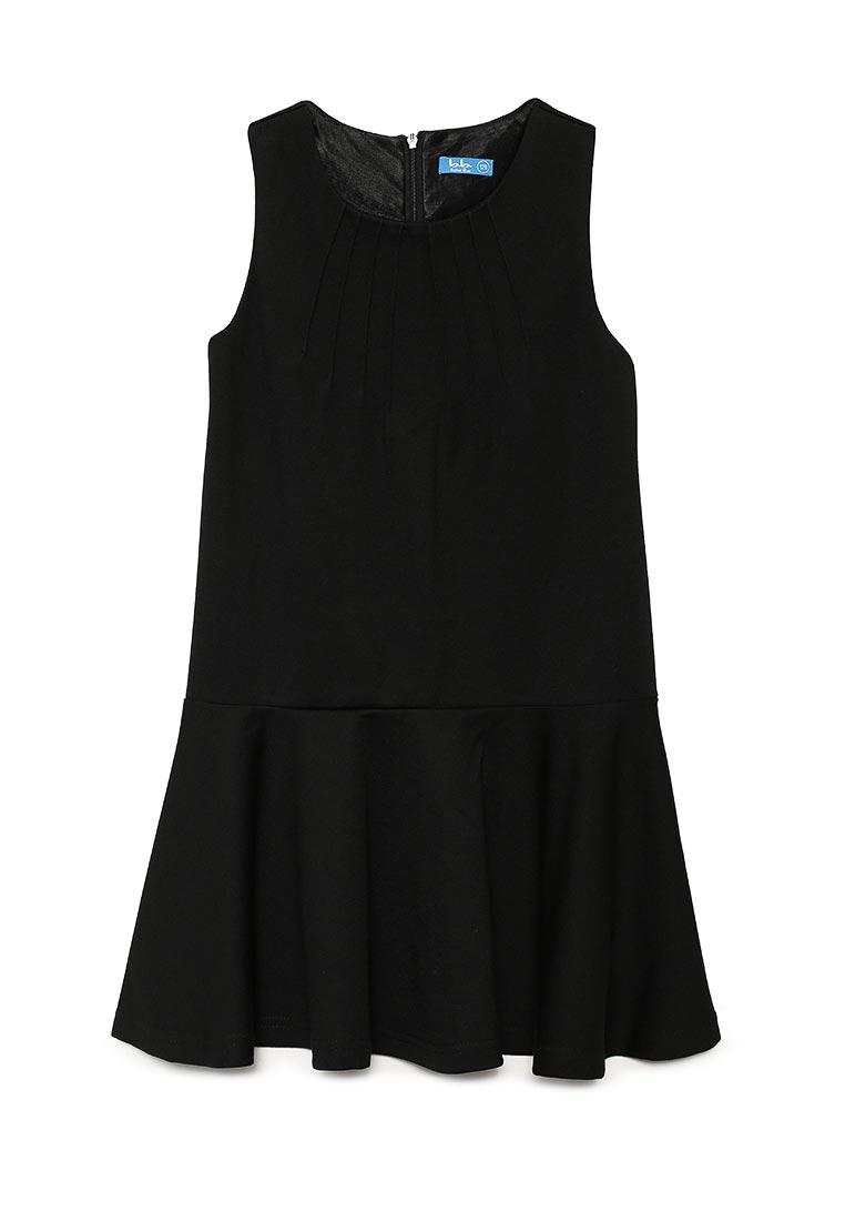 Повседневное платье Button Blue 215BBGS5002