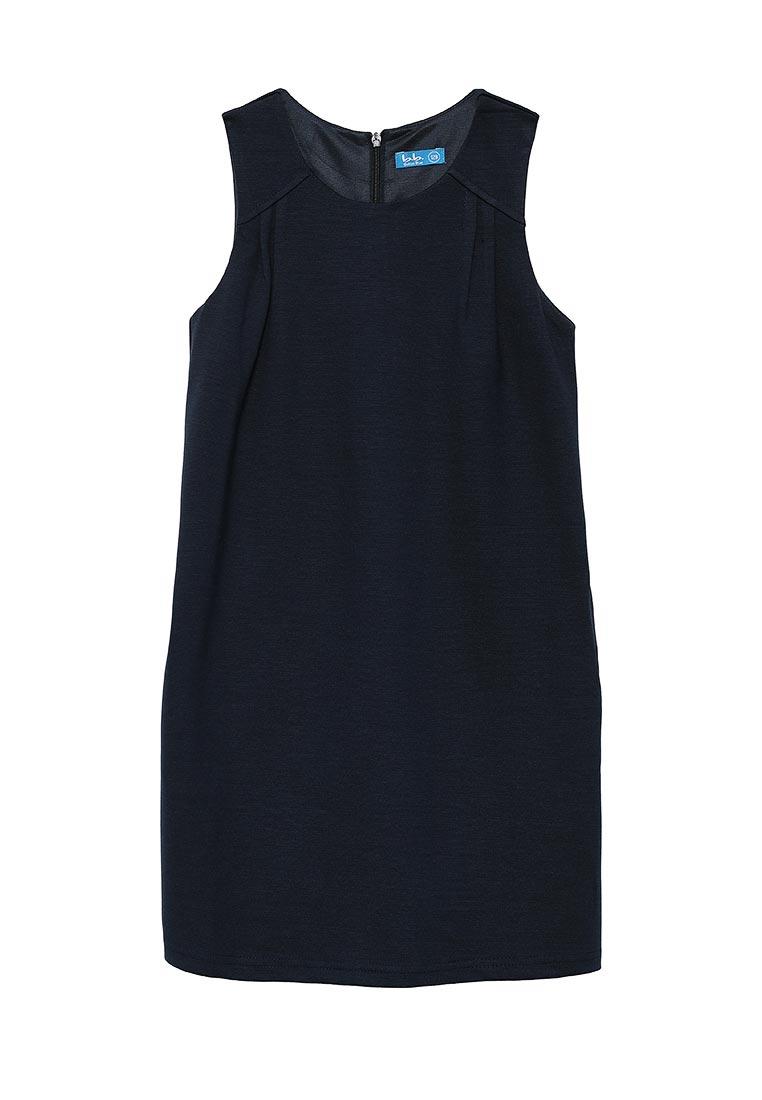 Повседневное платье Button Blue 215BBGS5003