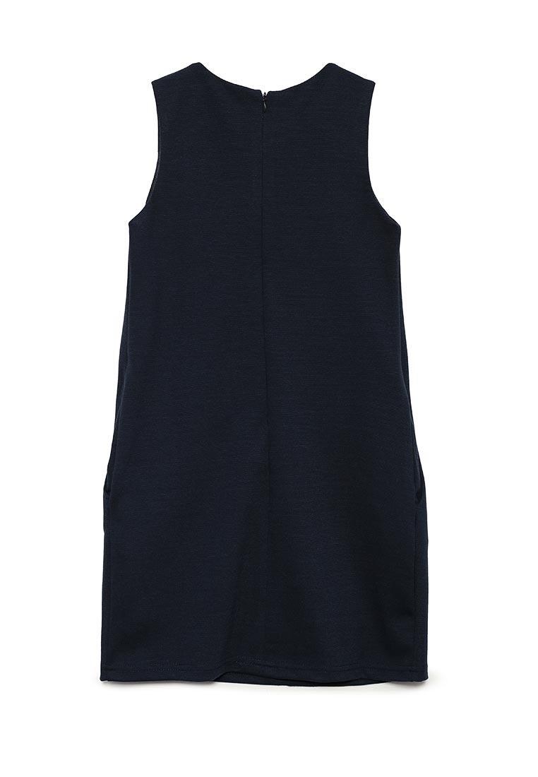 Повседневное платье Button Blue 215BBGS5003: изображение 2