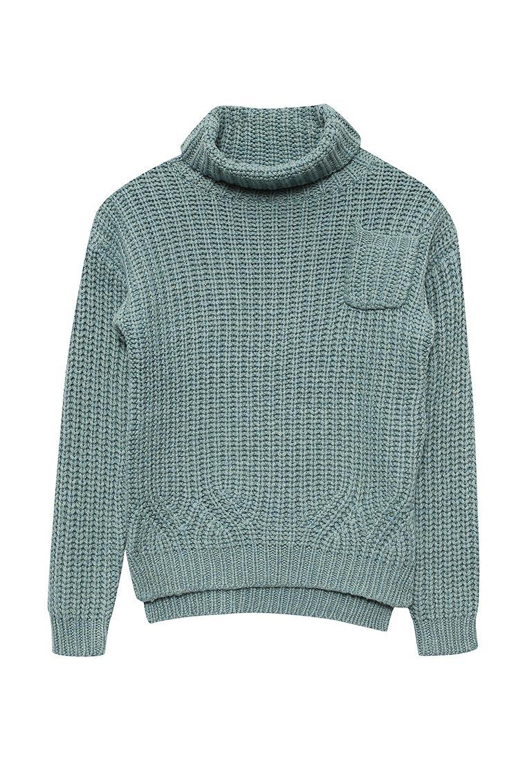 Пуловер Button Blue 216BBGC33012500: изображение 4