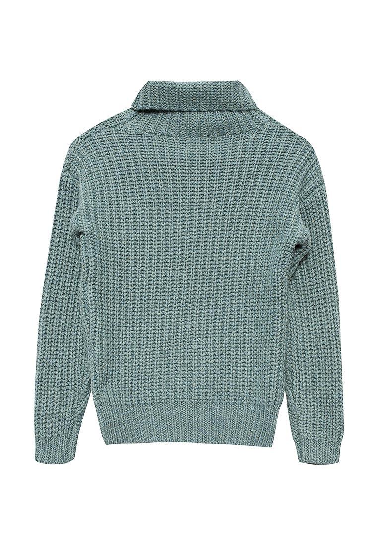 Пуловер Button Blue 216BBGC33012500: изображение 5