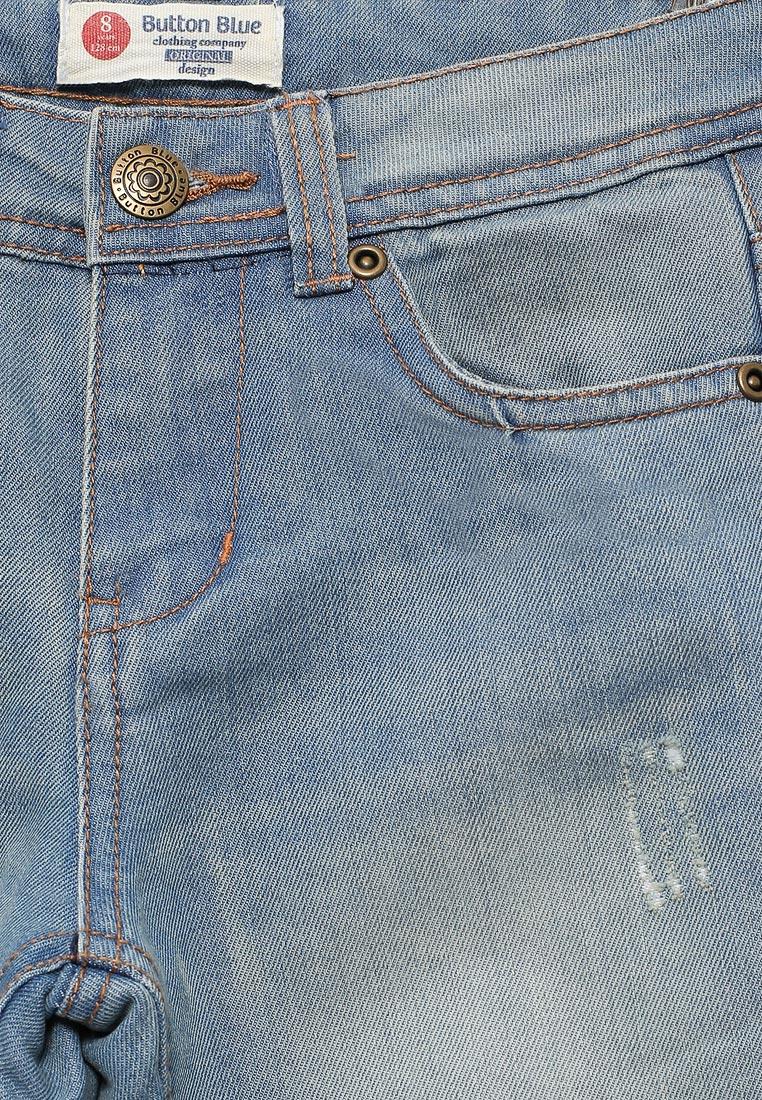 Джеггинсы Button Blue 216BBGC6401D100: изображение 6
