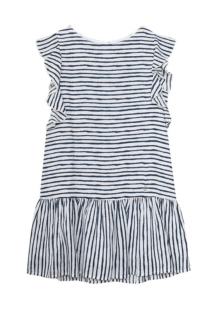 Повседневное платье Button Blue 117BBGC25031005