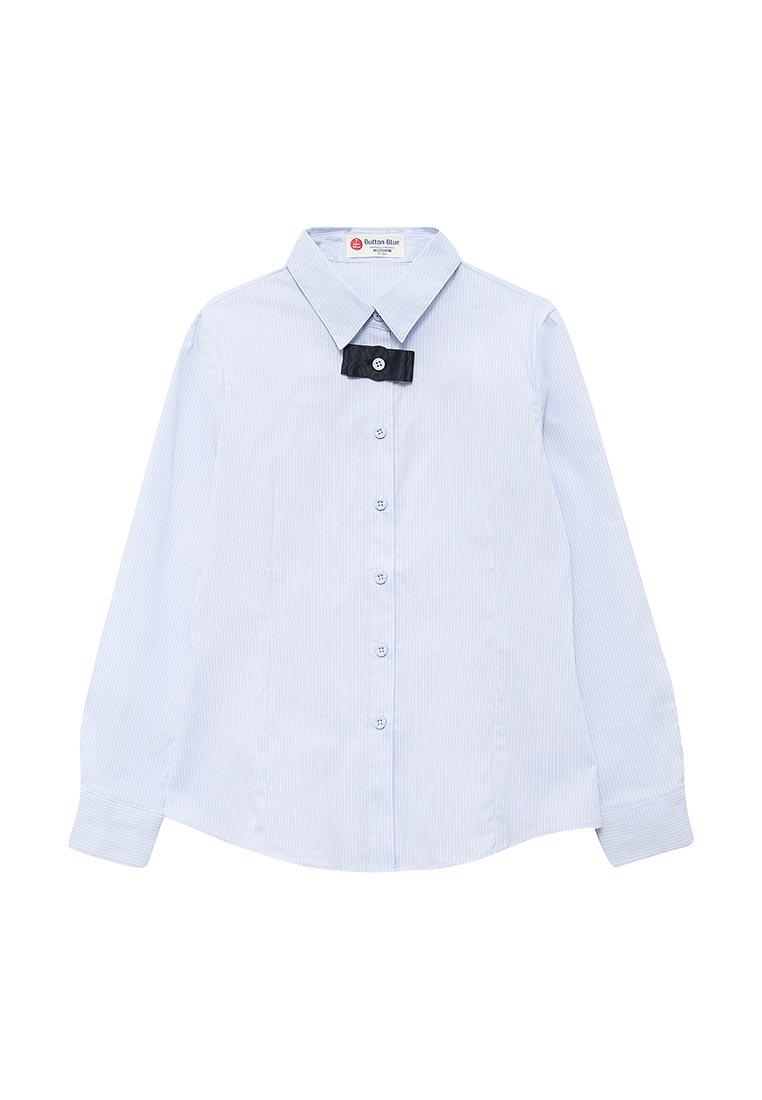 Блуза Button Blue 217BBGS22071805