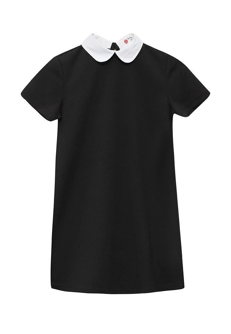 Повседневное платье Button Blue 217BBGS50010800