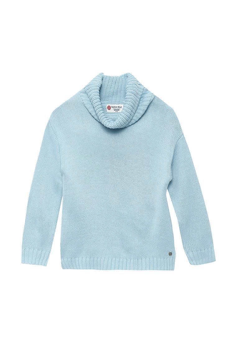 Пуловер Button Blue 217BBGC35041800