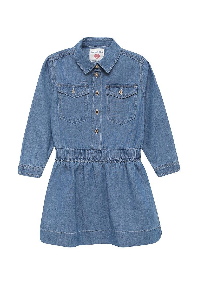 Одежда для девочек Button Blue 217BBGC2501D200