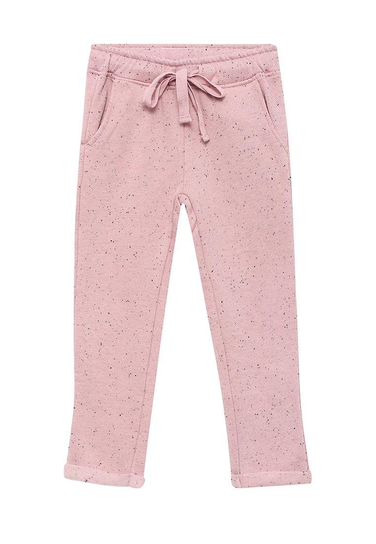 Спортивные брюки Button Blue 217BBGC56011200/розовый