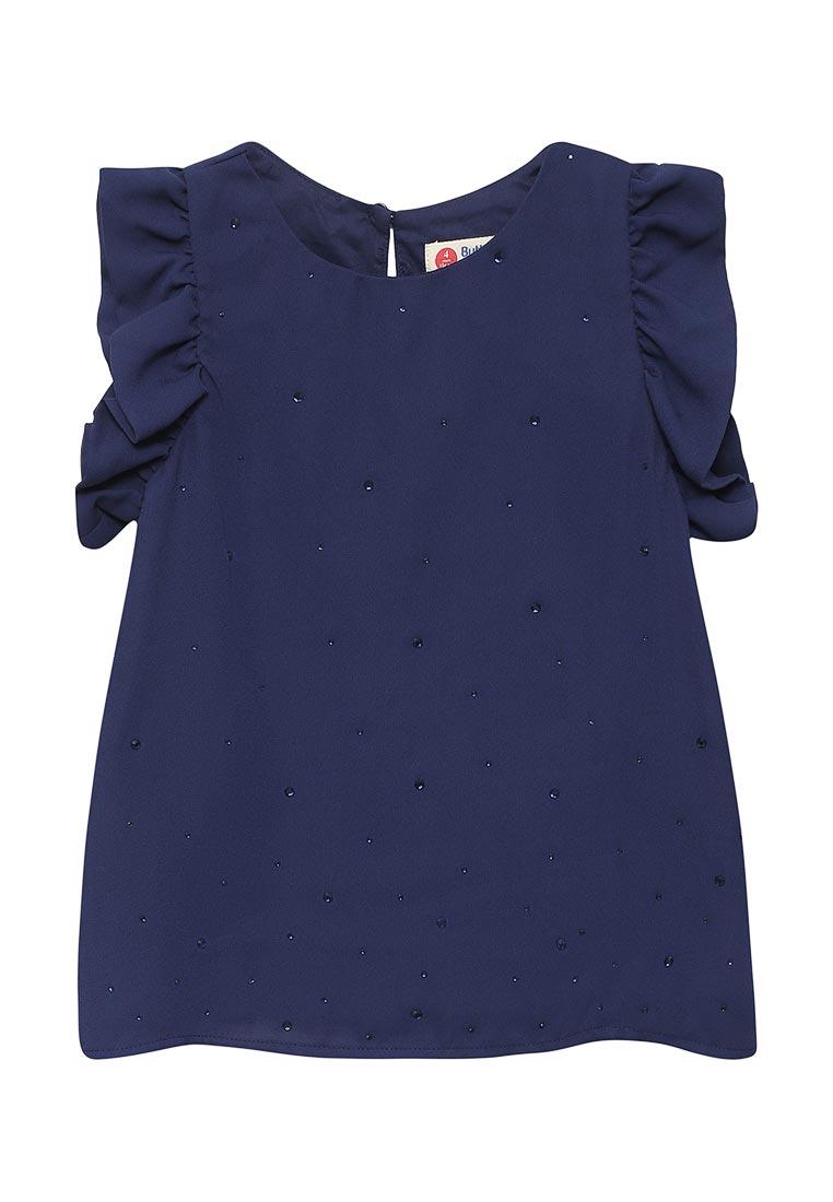 Блуза Button Blue 217BBGP22011000