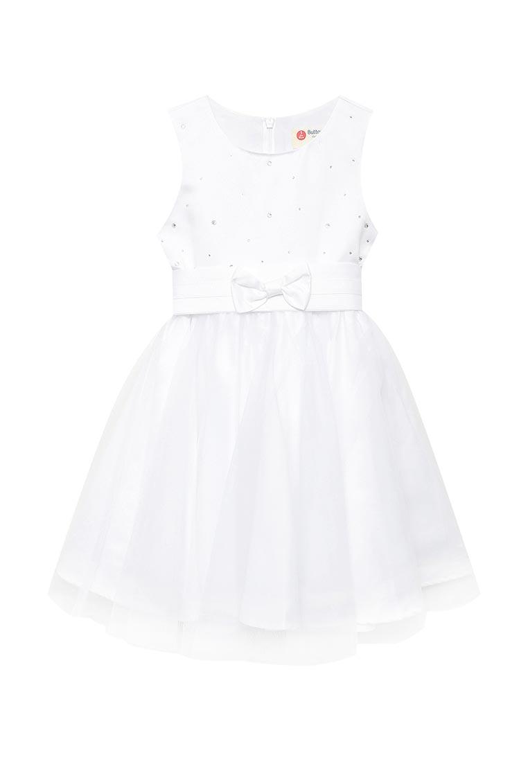 Одежда для девочек Button Blue 217BBGP25010200