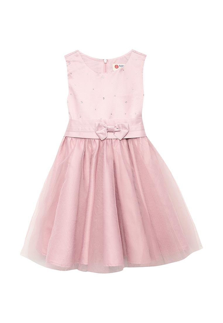 Одежда для девочек Button Blue 217BBGP25011200