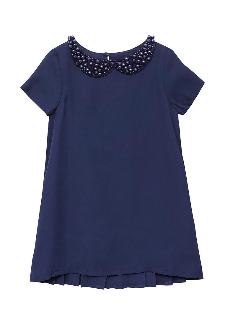 Нарядное платье Button Blue 217BBGP25021000