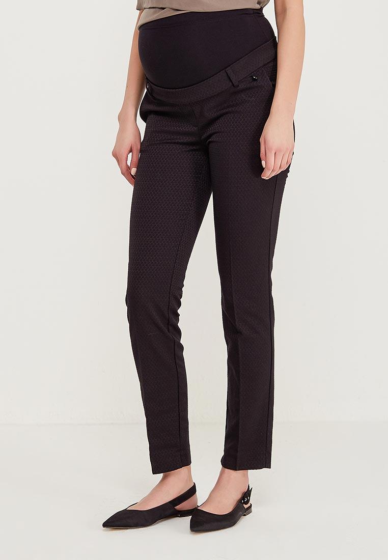 Женские зауженные брюки Budumamoy PG BR 1285 TL 666