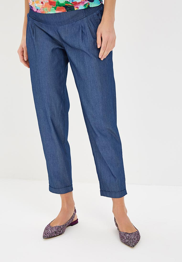 Женские зауженные брюки Budumamoy PG BR 1595 TL 658