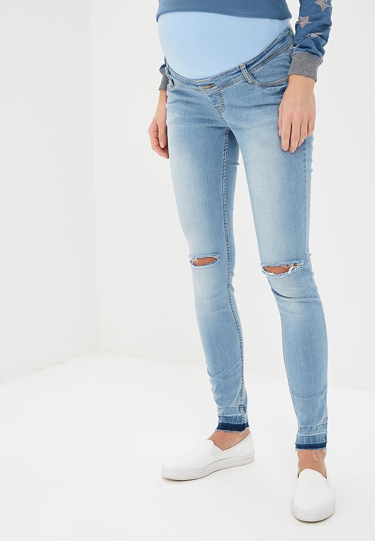 Зауженные джинсы Budumamoy IN BR 1470-3 J 600 SH