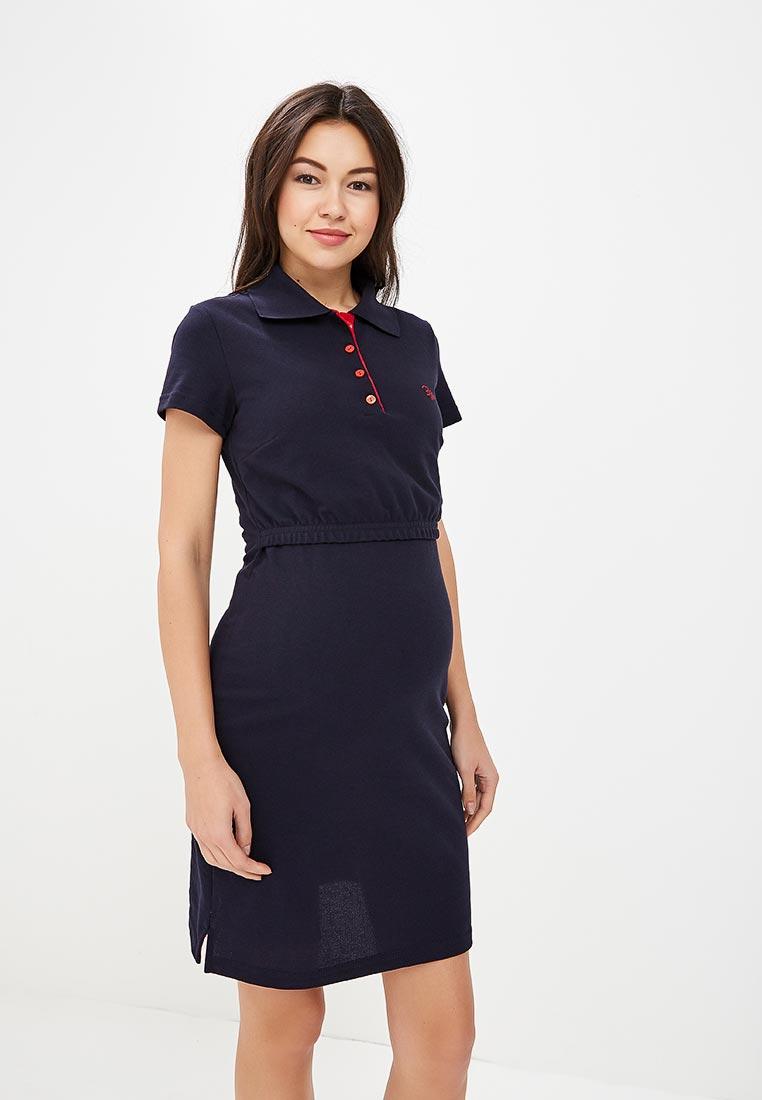 Платье Budumamoy KL PL 1561 TK 641