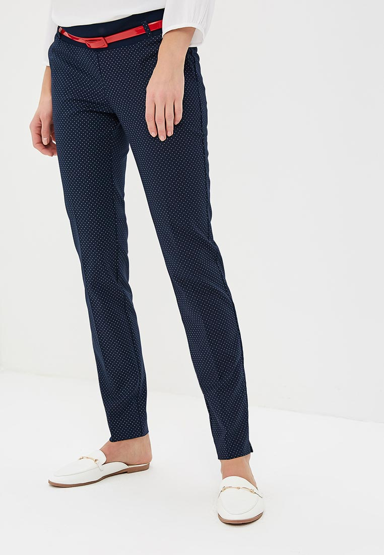 Женские зауженные брюки Budumamoy RI BR 1562 TL 634