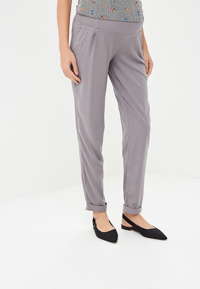 Женские зауженные брюки Budumamoy PG BR 891 TL 665