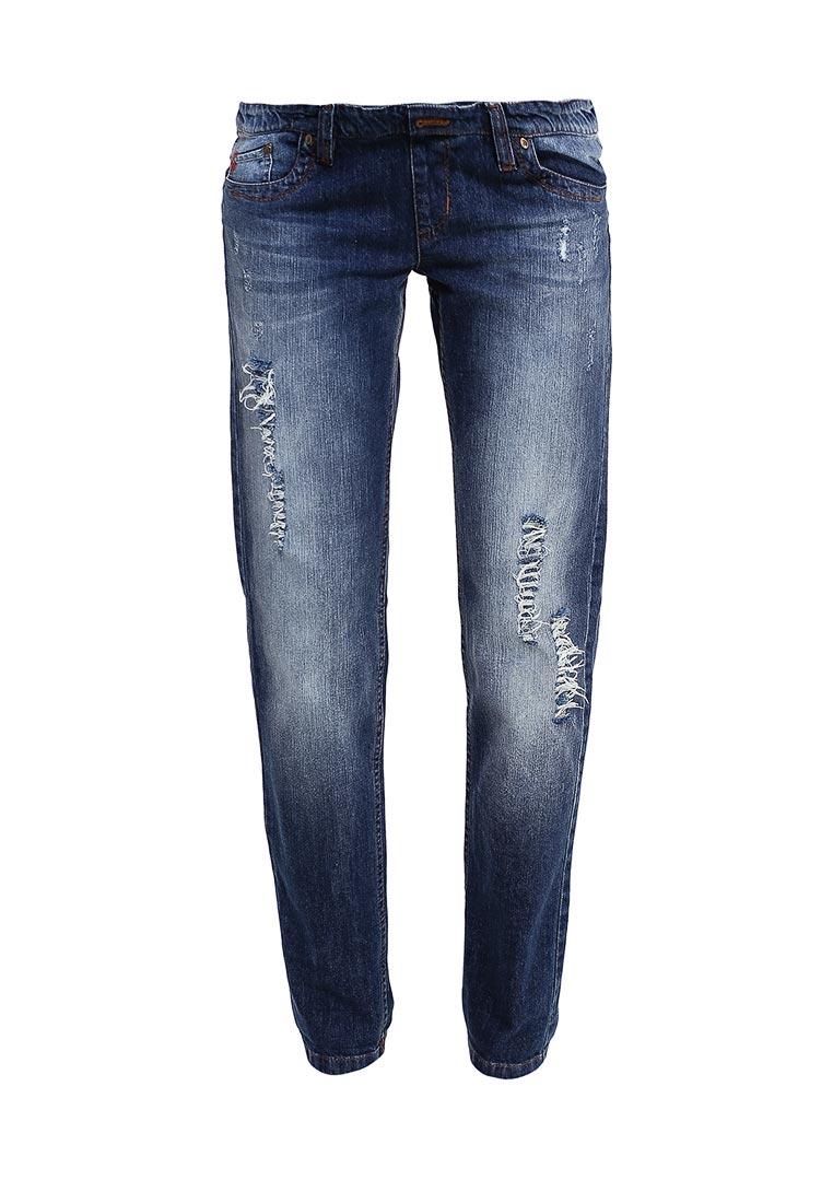 Зауженные джинсы Budumamoy IN BR 1115-2 J 389 BH