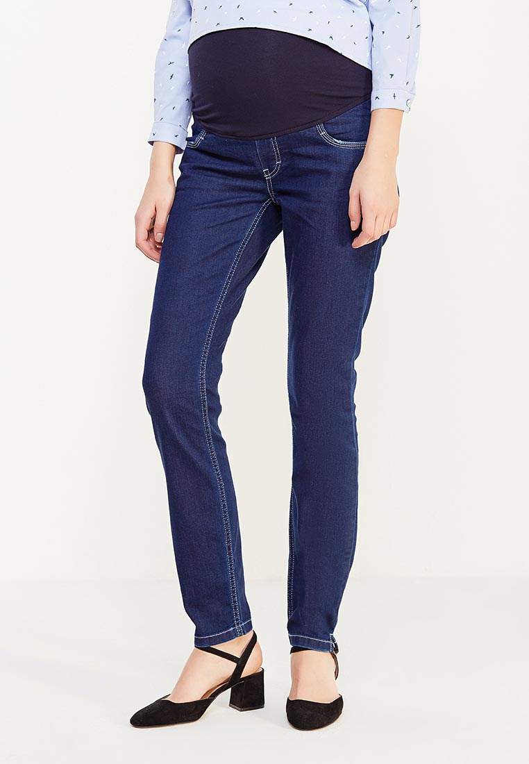 Зауженные джинсы Budumamoy IN BR 1005-3 J 217 SH