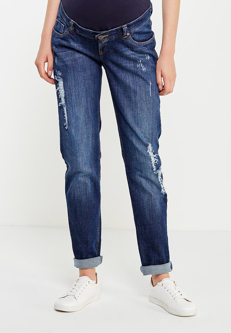 Зауженные джинсы Budumamoy IN BR 1362 J 225 BH