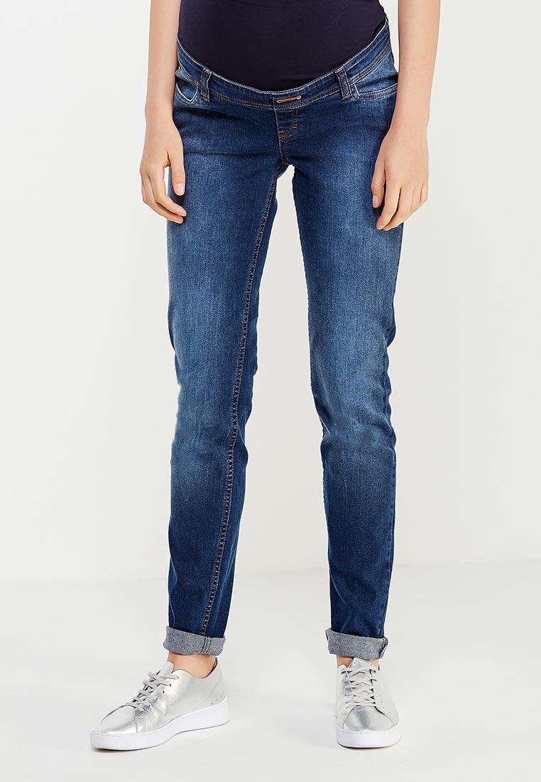 Зауженные джинсы Budumamoy IN BR 1419 J 395 LH