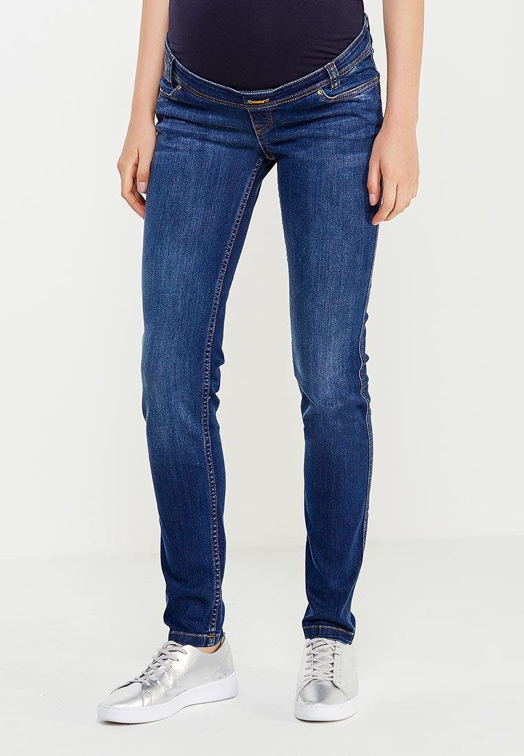 Зауженные джинсы Budumamoy IN BR 298-3 J 224 LH
