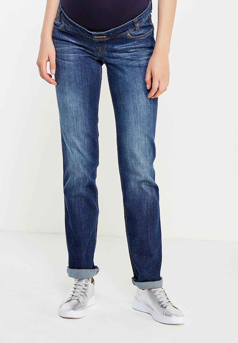 Прямые джинсы Budumamoy IN BR 298-3 J 221 RH