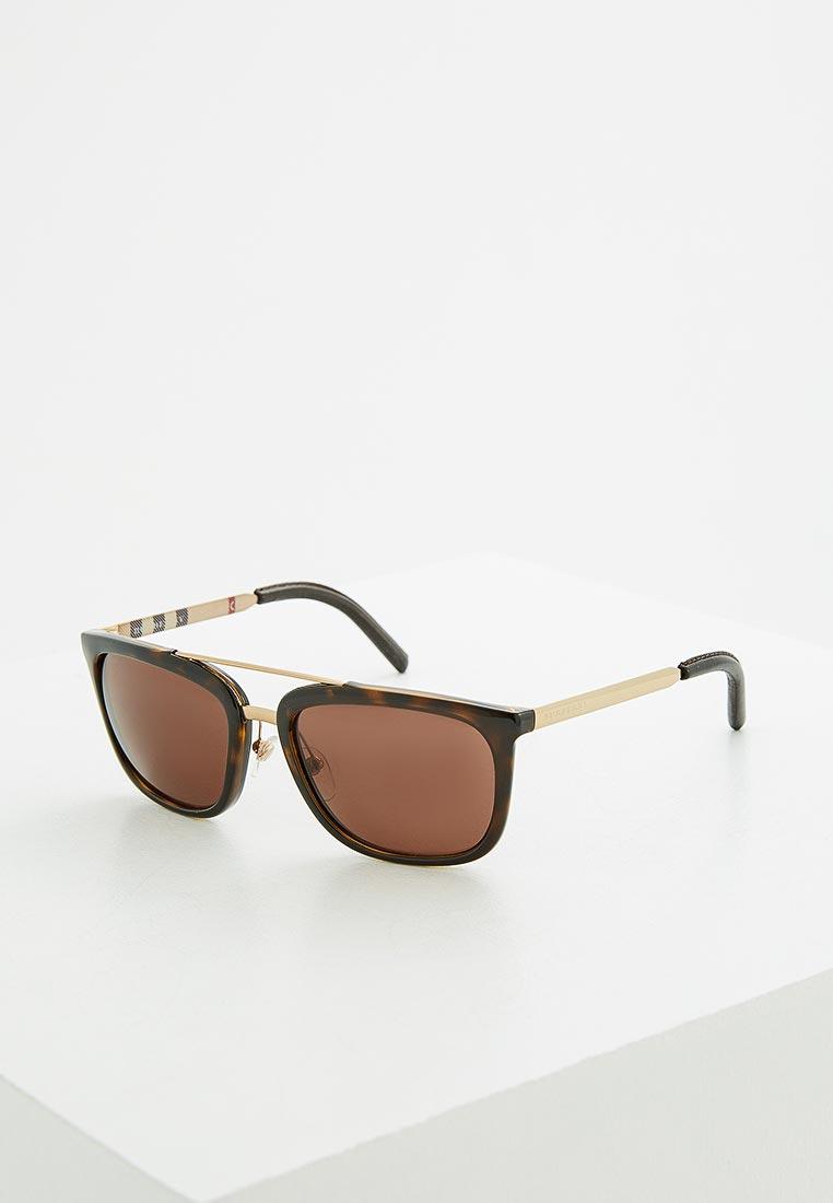 Мужские солнцезащитные очки Burberry 0BE4167Q