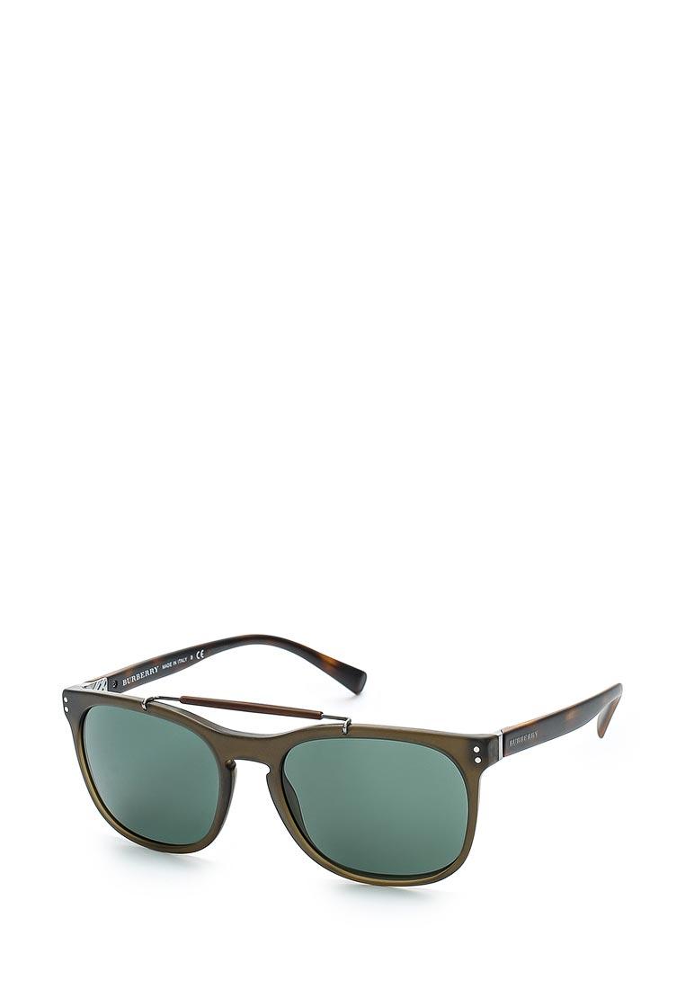 Мужские солнцезащитные очки Burberry 0BE4244